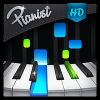 Icône de Professeur de piano