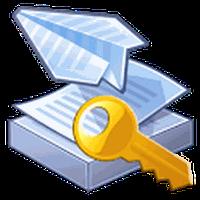 ไอคอนของ PrinterShare Premium Key