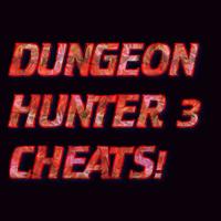 Ícone do DUNGEON HUNTER 3 CHEATS!