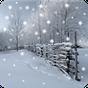 Зимний снег Live Wallpaper Pro