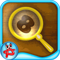 Ícone do Mystery Numbers: Hidden Object