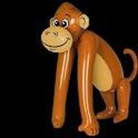 Spank The Monkey apk icon