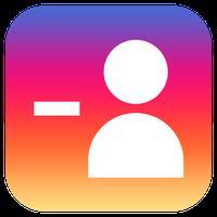 Icoană apk Unfollower for Instagram