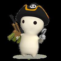 Icono de LecheChoco - En línea FPS