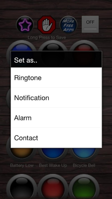 Big Buttons Sound Effects Android - Free Download Big Buttons Sound