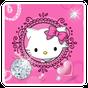 ธีมแป้นพิมพ์ Diamond Cute Cat 6.9.27 APK