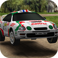 Pocket Rally Simgesi