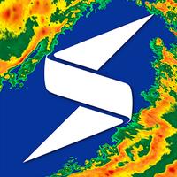 Icoană Storm Radar: Hartă meteo