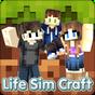 Life Sim Craft 1.0.1 APK