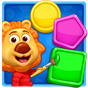 Colors & Shapes - Kids Learn Color and Shape 1.0.3
