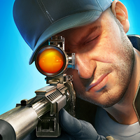 Icono de Sniper 3D Assassin: Free Games