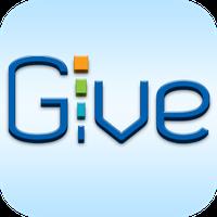 ไอคอนของ Givelify Mobile Giving App