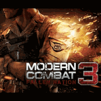 Ícone do apk Modern Combat 3 Fallen Nation