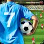 futebol Campeões 17 final jogo  APK