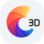 C Launcher 3D (formerly U Launcher) v2.3.2