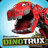 Dinotrux: 이제 시작해볼까요!의 apk 아이콘