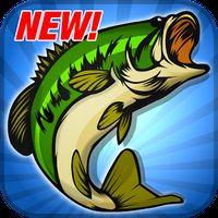 Ícone do Master Bass Angler: Fishing