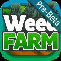 Ícone do My Weed Farm: Legalize It!