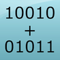 Двоичный калькулятор Pro 3.0