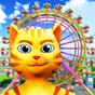 Kedi Eğlence Parkı Eğlencesi 1.0