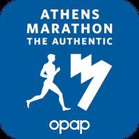 Athens Marathon. The Authentic apk icono