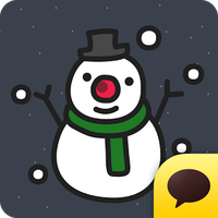 Icono de Winter Story - KakaoTalk Theme