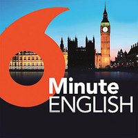6 Minute British English Simgesi