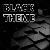 Theme eXp - Black Z Light apk icon