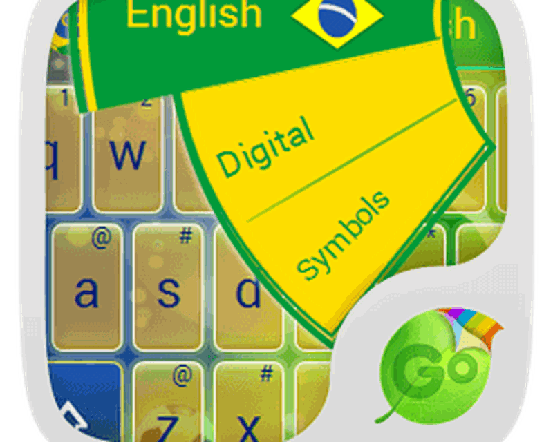 Football Brazil Keyboard Theme Android Free Download Football