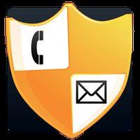Ícone do SMS and Call Blocker