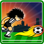 La Copa Defensores de Futbol 4.3 APK