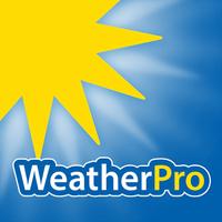 Icône de WeatherPro