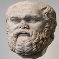 Ícone do apk Classic Socrates Quotes FREE!