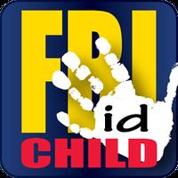 Icono de FBI Child ID
