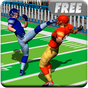 Rugby Futbolcular Fight  APK