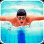 Gerçek havuz Yüzme Su Yarış 3d 2017 - Fun oyun. 1.8.6