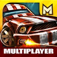 Road Warrior: Best Racing Game apk icon