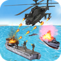 Helicopter Strike Gunship War - Real Gunner 1.0