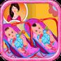 아기 게임을 돌보는 트윈스 2.9.0 APK