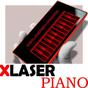 Cellulare X puntatore laser 9