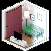 Ikon Planner 5D - Home Design
