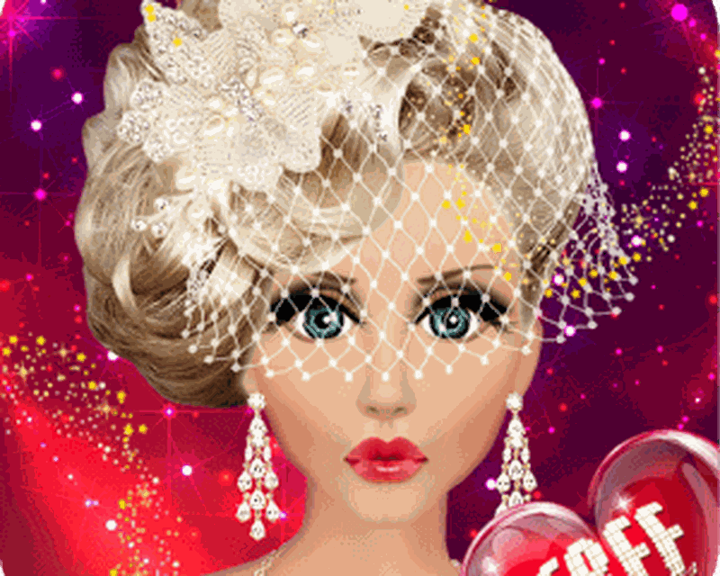 Download Barbie Pernikahan Makeup Apk Android