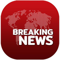 News Home - Breaking News & Custom Topic Launcher icon