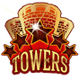 Towers Tri Peaks: Classic Pyramid Solitaire 1.2.51