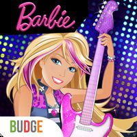 Icône apk Barbie Superstar !