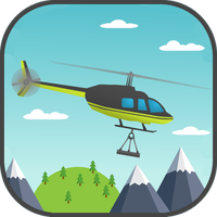 Go Helicopter (Helicopters) icon