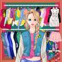 Princesa boneca da moda vestir 6.6.7