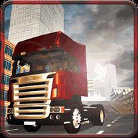 Ikona apk Truck Simulator