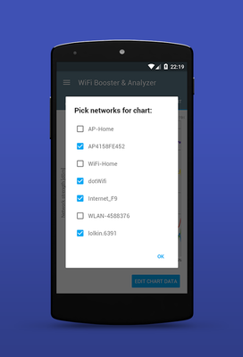WiFi Booster & Analyzer 2017 Android - Free Download WiFi