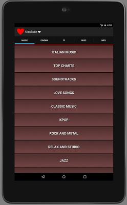 KissTube   Film Gratis e.. 59.0.0 download gratis - Android b84e2549c21